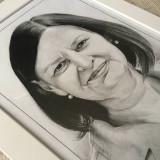 Kresby - Portrét na objednávku - 13471274_