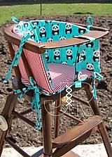 Úžitkový textil - Podsedák - 13472230_
