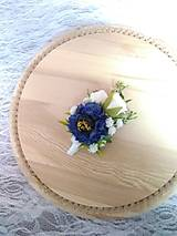 Pierka - pierko pre ženícha nevädzou - 13474010_