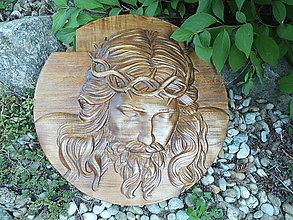Obrazy - Ježiš II. - 13473963_