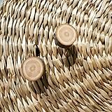 Náušnice - Náušnice s vôňou prírody - 13478721_