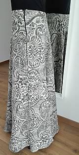 Sukne - Sukňa na 100 spôsobov - 13478537_
