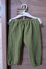 Detské oblečenie - Objednávka na želanie - 13478802_