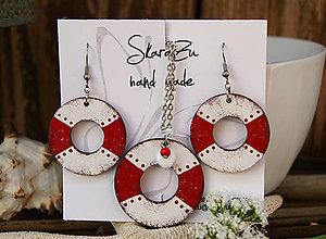Sady šperkov - Záchranné kolesá - 13483767_