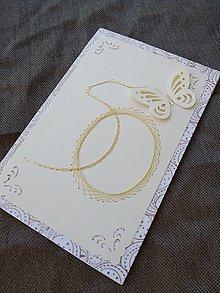 Papiernictvo - Magic card 50. - 13482348_