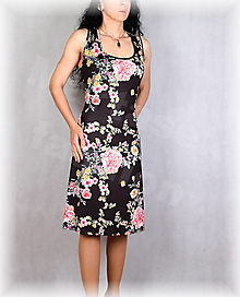 Šaty - Šaty vz.675 - 13484683_