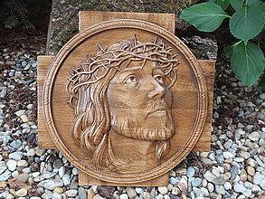 Obrazy - Ježiš III. - 13485042_