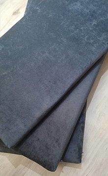 Úžitkový textil - Podsedák na lavicu 110 x50 cm - 13484952_