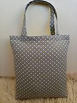 Nákupné tašky - Nákupná taška - 13490663_