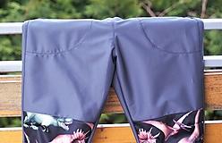 Detské oblečenie - Softshellky na letné dobrodružstvá - 13488314_