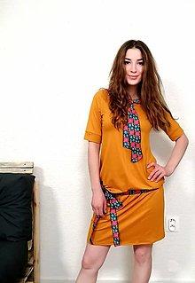 Šaty - Rachel - 13489986_