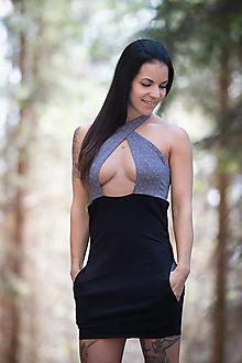 Šaty - Šaty ADELLA - 13491669_