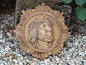 Obrazy - Ježiš IV. - 13492577_