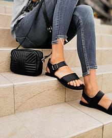 Obuv - SET sandalky a kabelka - 13492721_