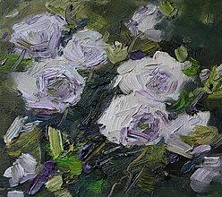 Obrazy - Ruže - 13491036_
