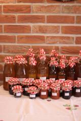 Potraviny - Domáci marhuľový džem bez konzervantov - 13494288_