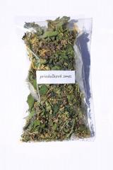 PRIEDUŠKOVÁ bylinná čajová zmes bio kvalita