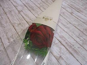 Dekorácie - Ruža - 13496707_