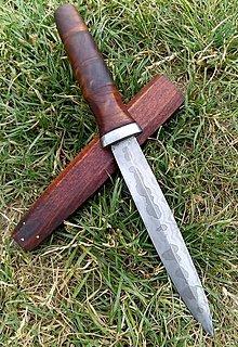 Nože - Skean - 13496515_