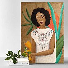 Obrazy - Serena - obraz - 13495271_