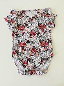 Detské oblečenie - Body 86 KR - 13497459_
