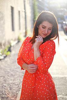 Šaty - Grace BOHO - 13497980_