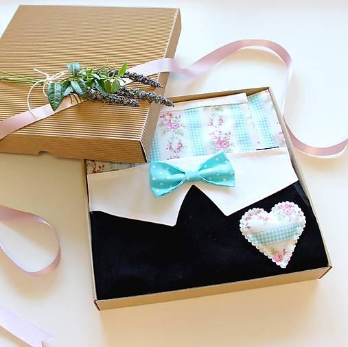 Darčekový set pre pár ♥ SIMONA