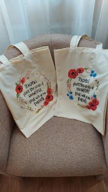 Nákupné tašky - Nákupná taška - 13503049_