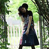 Sukne - Origo sukňoš rifloškový - 13503857_