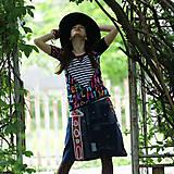 Sukne - Origo sukňoš rifloškový - 13503862_