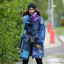 Kabáty - Origo zvrchník OTO - 13503556_