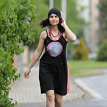 Šaty - Origo šaty mini čary mary - 13503617_