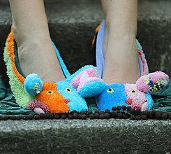 Obuv - Origo papuče V - 13503875_