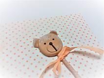 Papiernictvo - Pohľadnica ... macko - 13507456_