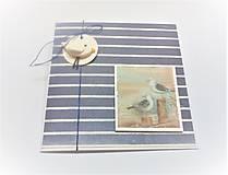 Papiernictvo - Pohľadnica ... Pozdrav z dovolenky I - 13507468_
