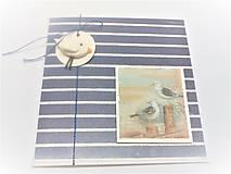 Papiernictvo - Pohľadnica ... Pozdrav z dovolenky I - 13507470_