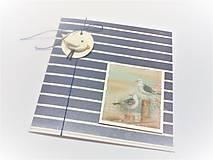 Papiernictvo - Pohľadnica ... Pozdrav z dovolenky I - 13507471_