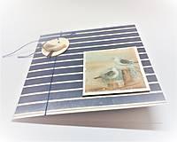 Papiernictvo - Pohľadnica ... Pozdrav z dovolenky I - 13507472_