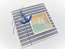 Papiernictvo - Pohľadnica ... Pozdrav z dovolenky II - 13507478_