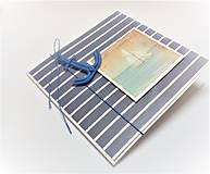 Papiernictvo - Pohľadnica ... Pozdrav z dovolenky II - 13507482_