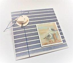 Papiernictvo - Pohľadnica ... Pozdrav z dovolenky I - 13507466_