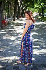 Šaty - ŠATY LOVEFOOL LONG - LET GO - 13507036_