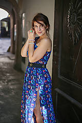 Šaty - ŠATY LOVEFOOL LONG - LET GO - 13507039_
