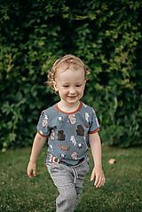 Detské oblečenie - Havkáči - 13505942_