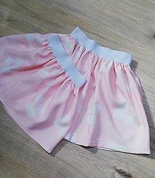 Detské oblečenie - Detská suknička - 13508990_
