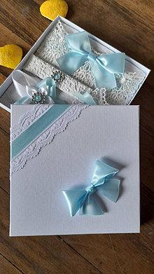 Papiernictvo - Darčeková krabička - 13511507_