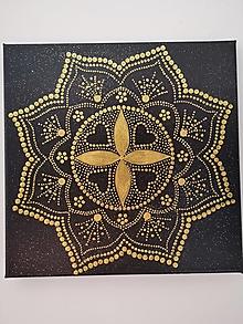 Obrazy - Mandala - Návrat k harmonii - 13513717_