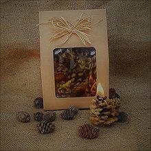 Svietidlá a sviečky - EkoPEPO - 13515199_