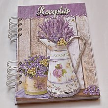 Papiernictvo - Receptár - 13521494_