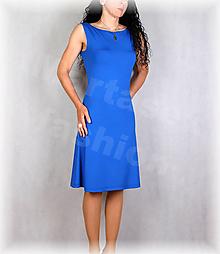 Šaty - Šaty vz.682 více barev - 13521814_